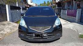 Honda Jazz RS automatic tahun 2010