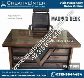 Office Table  bestlook sofa bed set chair dining workstation study