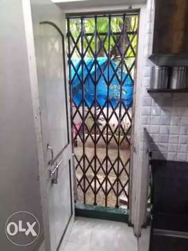 HEAVY SAFETY DOOR FOR SELL IN VERY LESS PRICE