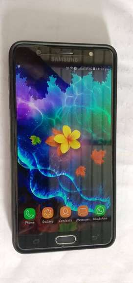 SAMSUNJ J7 MAX BEST PHONE LOW PRICE