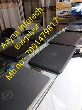 Letest generation laptop