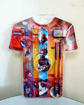 Stationery Set Bentuk T-shirt
