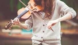 Violin Class Ernakulam