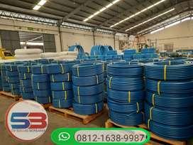 Distributor Pipa Air Rucika, Beramag Jenis, HDPE, PPR, PVC. Termurah
