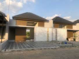 Rumah Cantik SHM di Sampangan, Gunung Pati, Tembalang