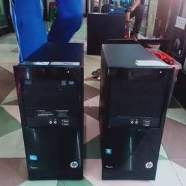 Komputer Build Up Core i3 LED 19
