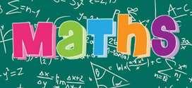 Home tution taken (maths)