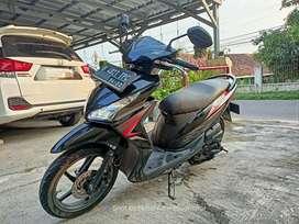 Honda vario 110 cc tahun 2017