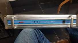 Special inverter 48 VDC power supply 1000Va