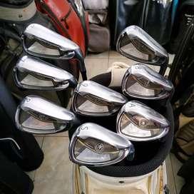 Stik Golf Iron Set Yamaha InpresX Z Cavity