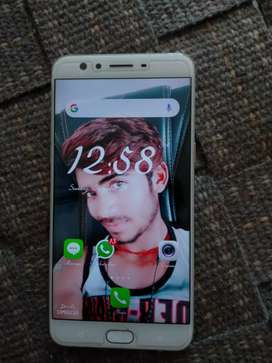 My phone Oppo F3 plus 4 64