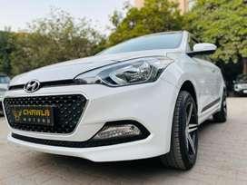 Hyundai i20 1.4 Asta, 2015, Diesel