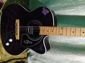 Givson Electric acoustic guitar.