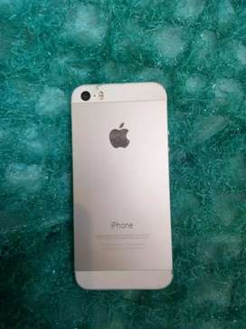 Iphone 5s awsm condition