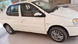Tata Indigo Ecs 2015 Diesel 67000 Km Driven