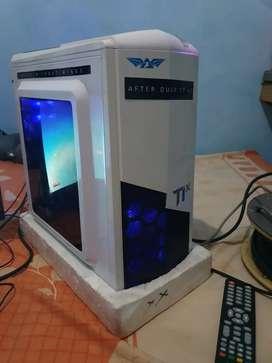 PC Gaming i3 Ram 8gb