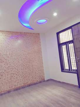 1 BHK WITH CAR PARKIN IN JUST RS 17 LAKH IN RAMA PARK ROAD DWARKA MOR