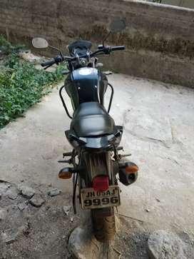 Want to sell my Yamaha FZS bike