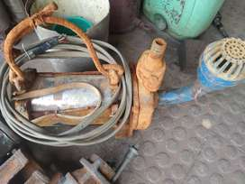 1 hp sumersible jet pump for sell
