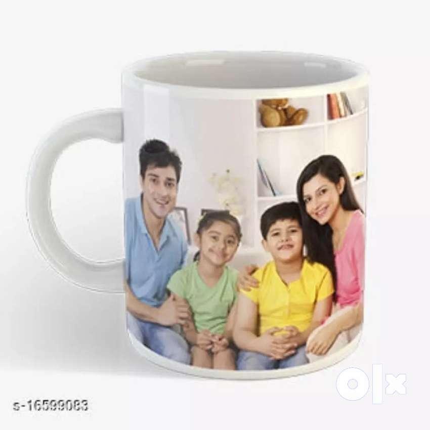 PERSONALISED PHOTO MUG, cup, coffee mug 0