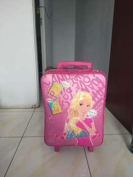 Tas Sekolah Barbie
