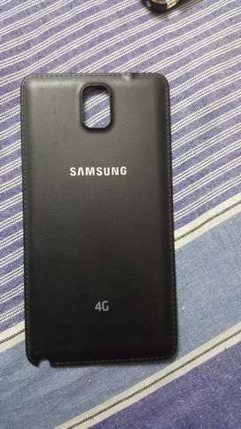 Samsung Note 3 Ring Bumper