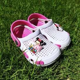 (Preloved) Sandal Disney Tsum Tsum Putih uk. 22