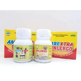 Ambextra Unlergo Obat herbal
