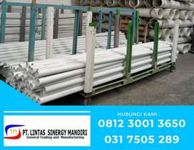 PIPA PVC/PARALON MASPION TIPE AW D C 1/2 MURAH READY