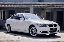 BMW 3 Series 2005-2011 320d Highline, 2011, Diesel