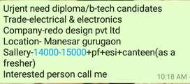 Redo design pvt. Limited