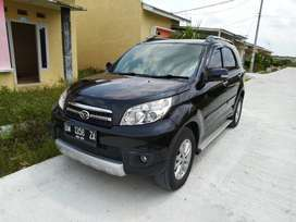 Jual Terios TX 2013 manual
