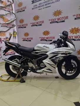 Kawasaki Ninja K.RR 150 cc 2012 istimewah
