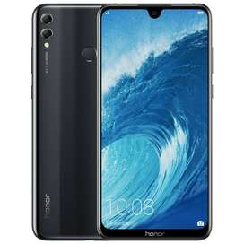 Huawei honor 8x 128gb for argent sale 32500