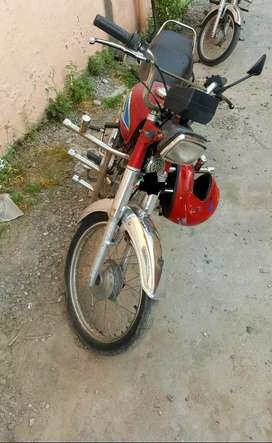 United bike good condition with reasonable price first come first buy