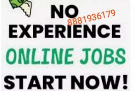 Non voice back office associated direct hiring