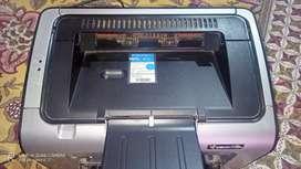 Hplaser printer
