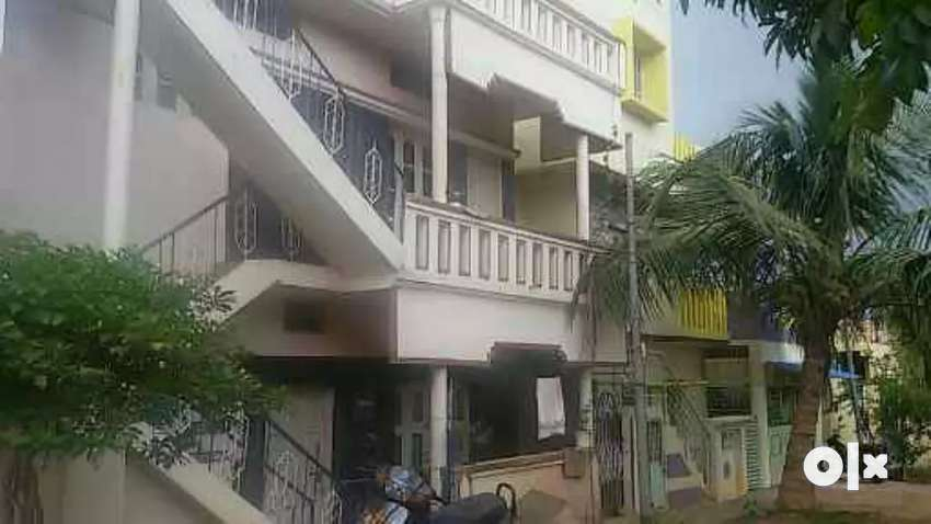 1 BHK HOUSE FOR RENT in Tumakuru.Near Amar jyoti nagar. 0