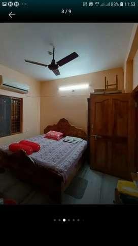 Single room BJB Nagar(fully furnished)