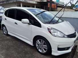 Dijual Honda Jazz RS 1.5 E AT 2012