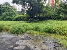 THANE WEST GHODBUNDER ROAD OPEN PLOT AVAILABLE FOR RENT