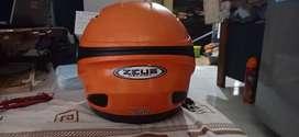 Zeus 610 orange