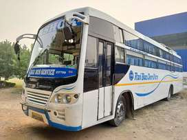 Tata LPO 1618  Air-conditioned bus