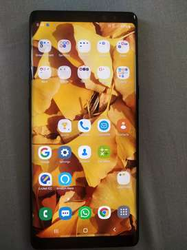 Note 8 in very good condition