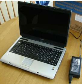 Toshiba laptop for 10000