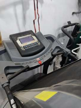 Running machine exercise machine automatic treadmill trademill walk