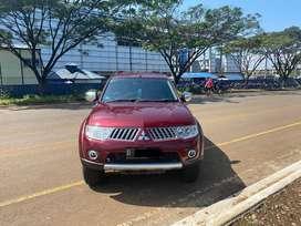 Jual Mitsubishi Pajero Sport Exceed 2011 AT Tangan Pertama an Pribadi