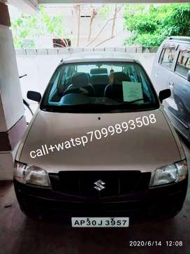 All conditions car sell
