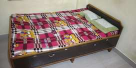 Good Condition BED