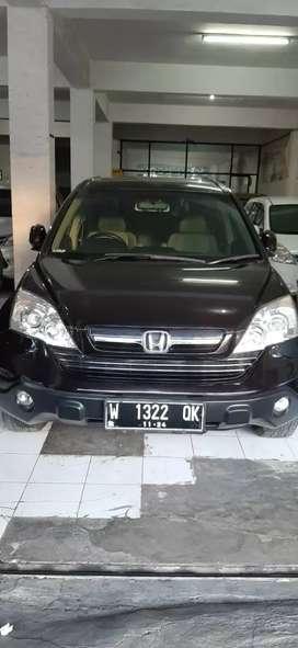 Honda CRV 2.4 At 2009